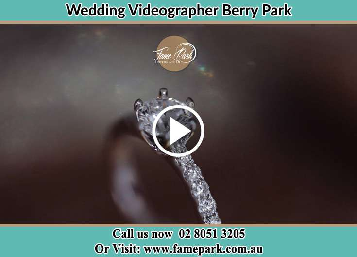 The wedding ring Berry Park NSW 2321