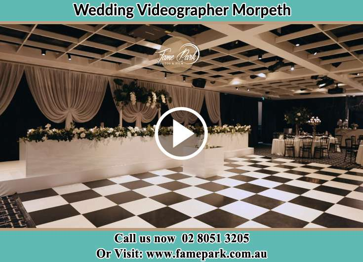 The wedding reception venue Morpeth NSW 2321