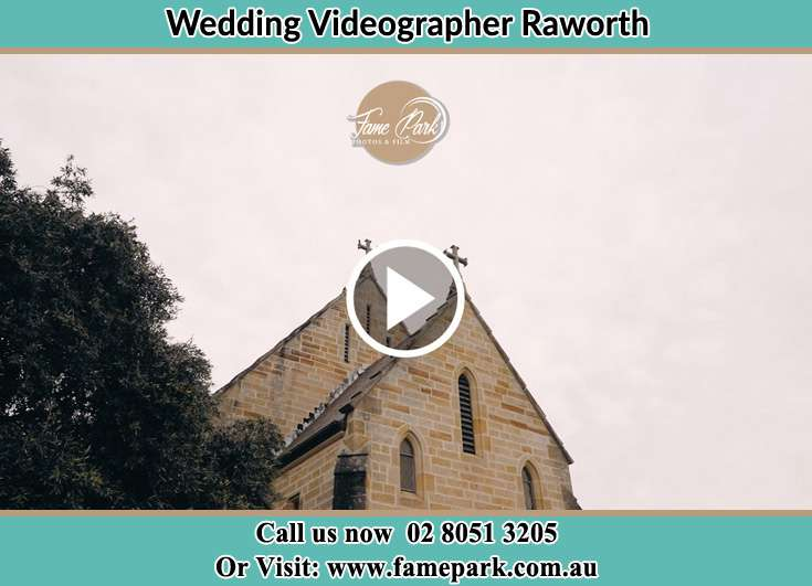 The wedding venue Raworth NSW 2321