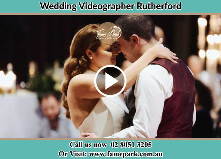 The new couple dancing on the dance floor Rutherford NSW 2320